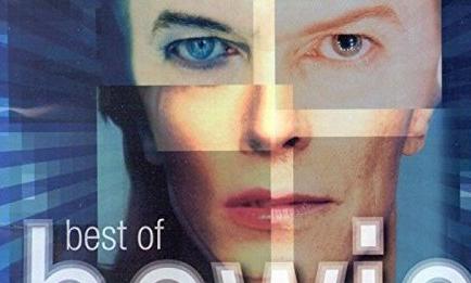 Aumentan las ventas de los discos de David Bowie tras su muerte