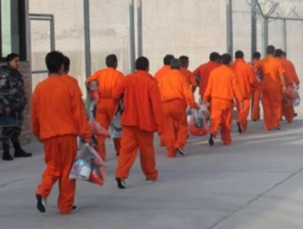 Ecuador tiene la tasa de población penitenciaria más baja