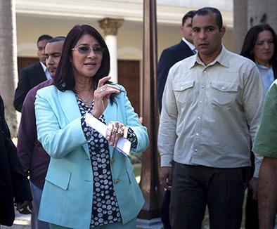 Flores dice que DEA cometió secuestro con familiares