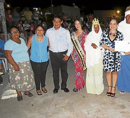 Municipio premia a los ganadores de concursos