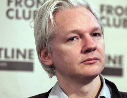 Suecia envía petición formal para interrogar a Assange en Embajada de Ecuador