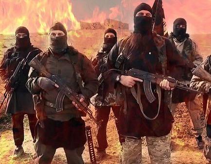 El Estado Islámico enseña a niños de 9 años cómo asesinar