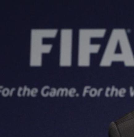 La FIFA despide a su secretario general Valcke, suspendido provisionalmente