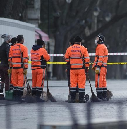 Los diez muertos en el atentado de Estambul son alemanes, confirma Gobierno
