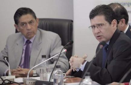 Ecuador asumió obligaciones de Oxy por unos 180 millones de dólares