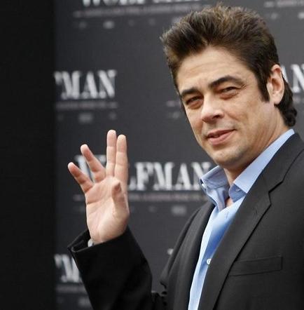 Benicio Del Toro y Ridley Scott, entre los grandes olvidados por la Academia