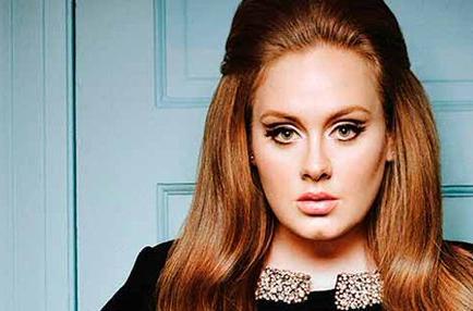 Adele, con cuatro nominaciones a los premios Brit