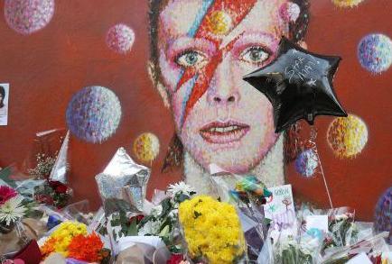 La familia de David Bowie celebrará una ceremonia privada en su memoria