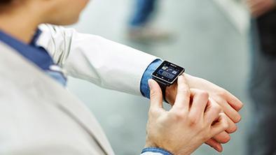 Superarán la industria del reloj clásico