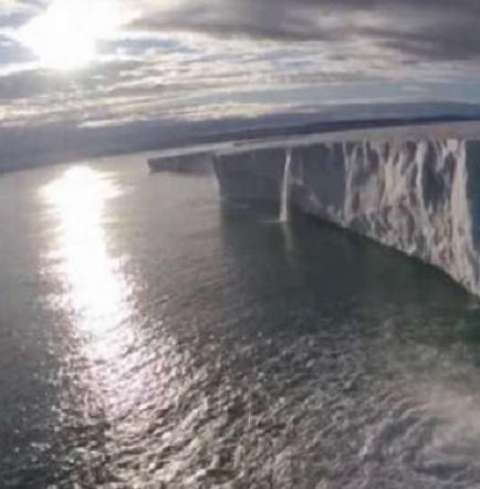 El deshielo del Ártico, una amenaza a la seguridad y la salud global