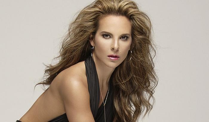 Kate del Castillo, la 'Reina' de las telenovelas