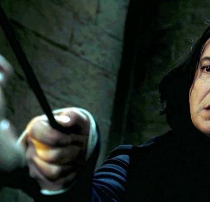 Muere Alan Rickman, el recordado Severus Snape de la saga 'Harry Potter'