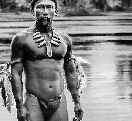 El filme colombiano 'El abrazo de la serpiente' logra la nominación al Óscar