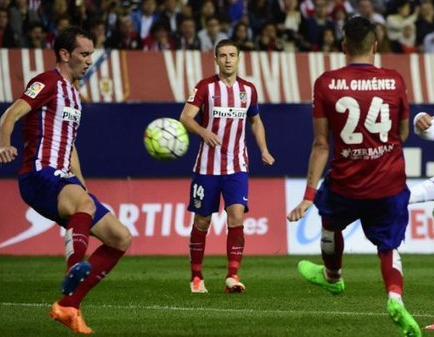 El Atlético Madrid confirma que 'recurrirá la sanción de la FIFA'