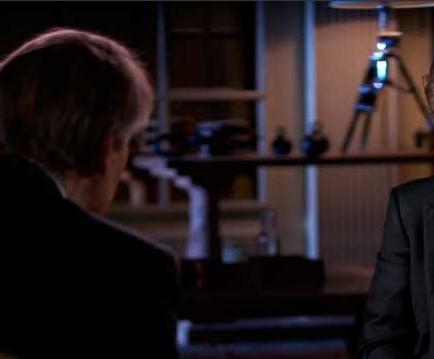 Entrevista con el 'Chapo' fue un 'fracaso', dice Sean Penn