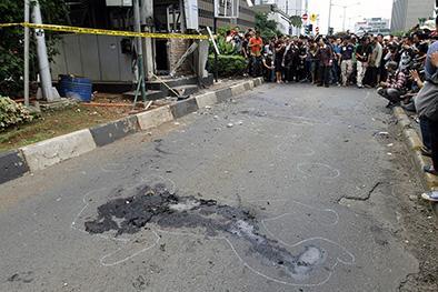 7 muertos en ataque  y tiroteo