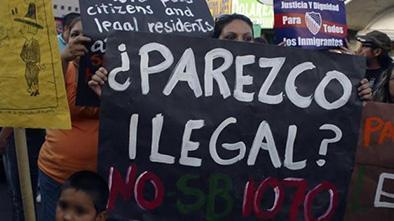 Deciden por  los migrantes