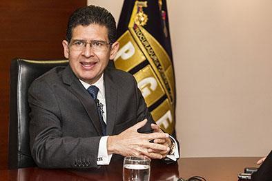 Gobierno asumió  obligaciones de Oxy  por unos $ 180 millones