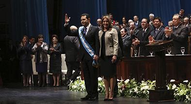 Morales apela a la unidad por un nuevo país