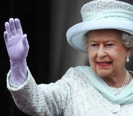 Asistir a la fiesta por el 90 cumpleaños de Isabel II cuesta $215