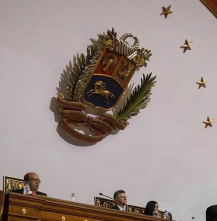 Maduro propone comisión de 'justicia, verdad y paz' frente a ley de amnistía