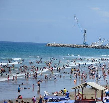Buscan potenciar el turismo en Manabí