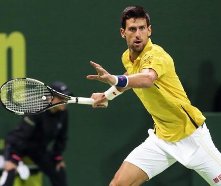 Djokovic iniciará el Abierto de Australia con Hyeon Chung