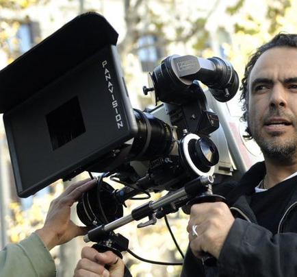 Iñárritu está feliz por el éxito de 'El Renacido'