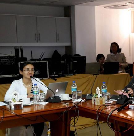 Rafael Correa cumple 9 años en el gobierno