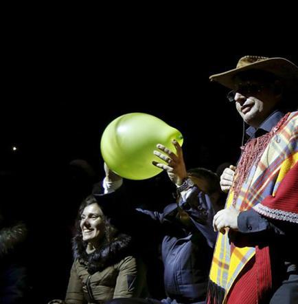 El Papa invita a miles de pobres y migrantes a un circo en Roma