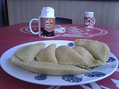 Festival de la empanada será el 31 de enero