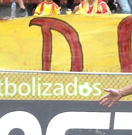 Horacio Salaberry confirma interés de Barcelona