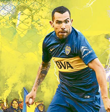Emelec vs Boca Juniors: Pérez-Mondaini, el cruce del cotejo