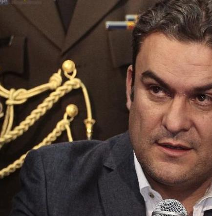 Ministro Serrano estaría dispuesto a ser candidato presidencial