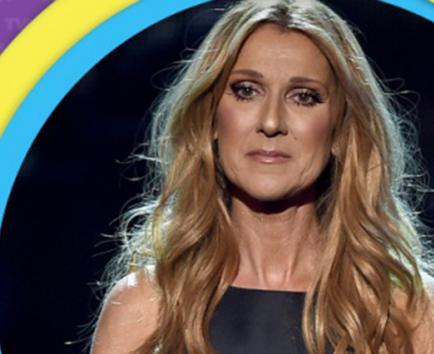 Céline Dion atraviesa dura etapa de su vida