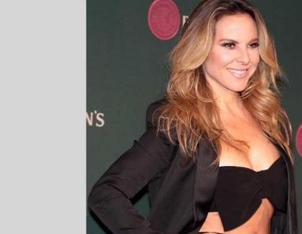 Kate del Castillo será citada a declarar tras contactos con 'El Chapo'
