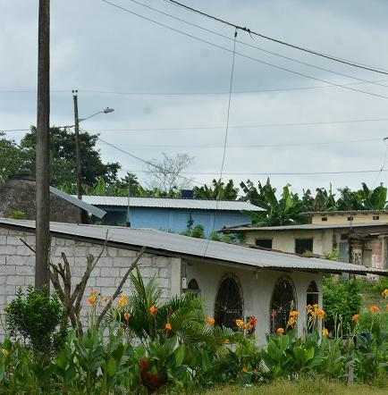 Pobladores de nueve comunidades plantearán una demanda por abandono a Manabí y a Santo Domingo