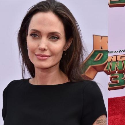 Angelina Jolie causa polémica por su delgadez