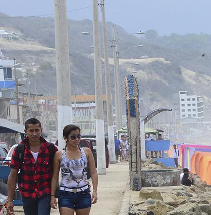 Municipio invertirá $645 mil para el área de turismo