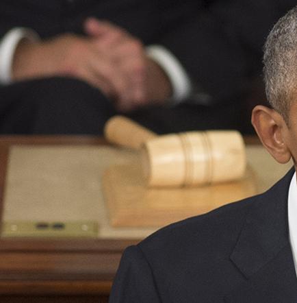 Obama defiende el acuerdo con Irán, pero advierte con sanciones
