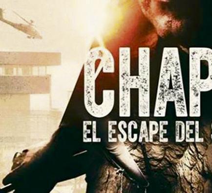 Película cambia de 'Chapo' a 'Capo' antes de su estreno