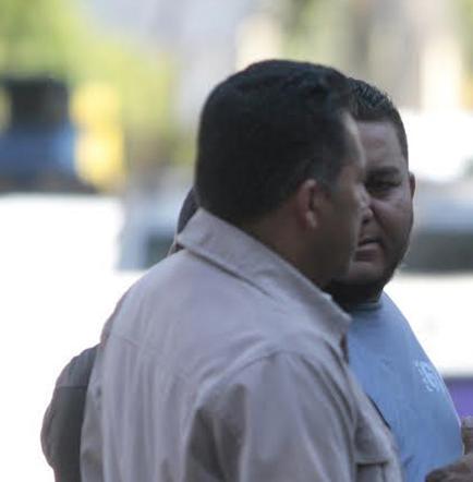 Manabí llora a los tres migrantes asesinados