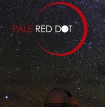 Astrónomos siguen desde Chile a estrella en busca de planeta similar a Tierra