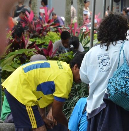 Ecuador registró un aumento en la tasa de desempleo en diciembre del 2015