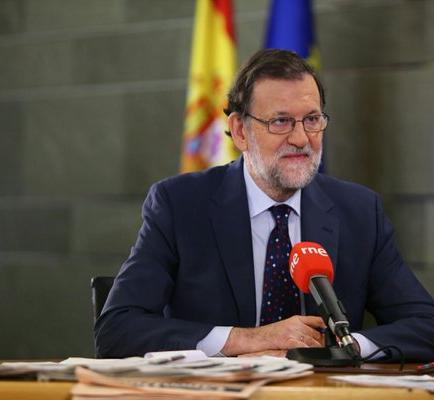 Mariano Rajoy considera 'muy positivas' las primeras medidas de Macri