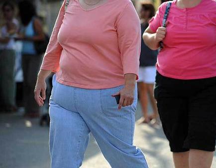 Los químicos plastificantes contribuyen aumento de peso
