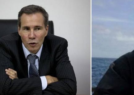 Nisman estaba solo cuando murió, asegura colaborador que le prestó el arma