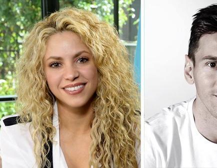Messi y Shakira promoverán los nuevos objetivos de desarrollo de la ONU