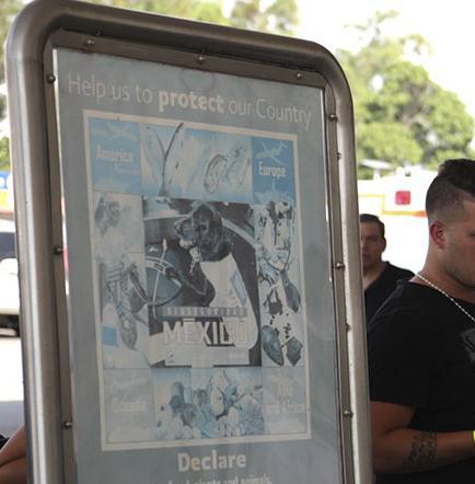 Cubanos llegan a Miami tras plan piloto