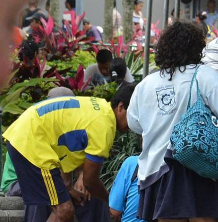 Ecuador registra un  aumento en la tasa de desempleo de 4,77 %